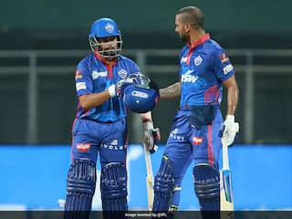 CSK vs DC IPL 2021 Match Highlights: Delhi Capitals Beat Chennai Super Kings By 7 Wickets