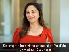 Madhuri Dixit's Makeup Routine Reveals The Secrets To Her Timeless Beauty Look