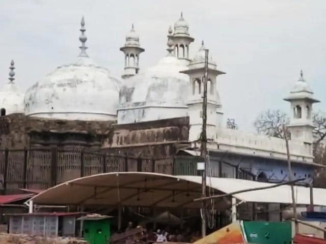 Video : Court Orders ASI Survey Of Gyanvapi Mosque