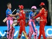 How The World Reacted To Sanju Samson Denying Morris Single In Last Over