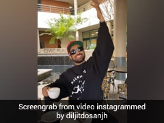 Five Hilarious Instagram Reels From Diljit Dosanjh