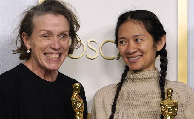 Oscars 2021: Frances McDormand Joins Elite Actors' Club Of Triple-Winners