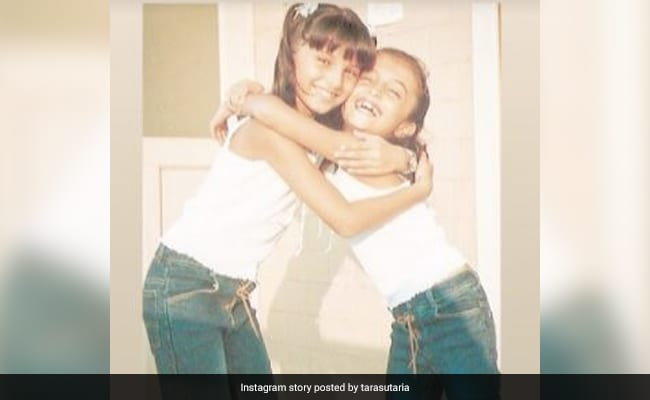 Can You Identify The Adorable Twins 'Rocking Their Goa Tans' In This Throwback?