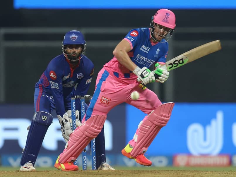 RR vs DC IPL 2021 Live Score: David Miller Half-Century Keeps Rajasthan Royals In The Hunt Against Delhi Capitals