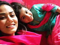 A Love Letter From Mira Rajput And Shahid Kapoor's Little Daughter To Her <I>Dadi</i> Neelima Azeem