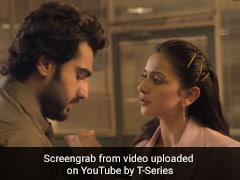 Dil Hai Deewana: रकुल प्रीत सिंह और अर्जुन कपूर की जम गई जोड़ी, 'दिल है दीवाना' सॉन्ग हुआ रिलीज