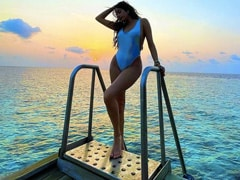 10 Fab Swim Looks As Seen On Bollywood Stars