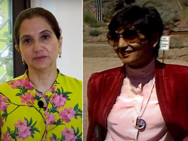 Video : <i>Searching For Sheela</i>: Anupama Chopra's Review - The Documentary Gives Us The Lioness In Winter