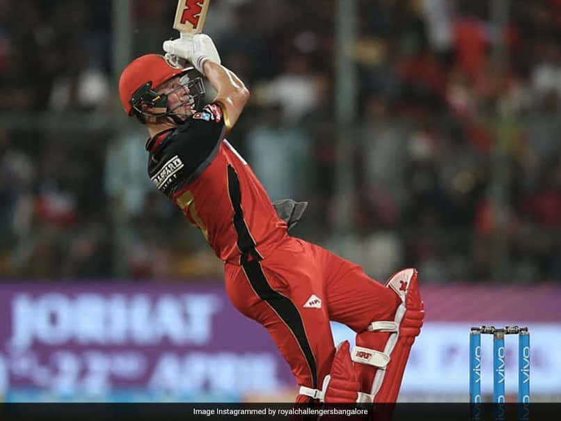 IPL 2021, RCB vs RR: Royal Challenger Bangalore Issue ABD Warning To Rajasthan Royals Ahead Of Fixture