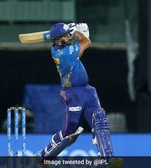 MI vs SRH: रोहित शर्मा ने तोड़ दिया धोनी का रिकॉर्ड, सबसे ज्यादा छक्के जमाने वाले भारतीय बल्लेबाज बने