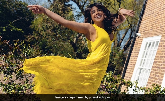Priyanka Chopra Is 'Sorry For The Things She Said When It Was Winter' In London Because...