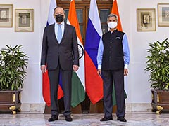 India, Russia Discuss Nuclear, Space And Defence Cooperation