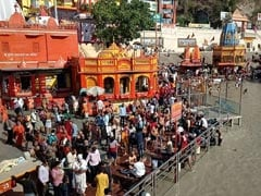 Fraud By Covid Labs Led To Positivity Error During Kumbh: Probe Agency