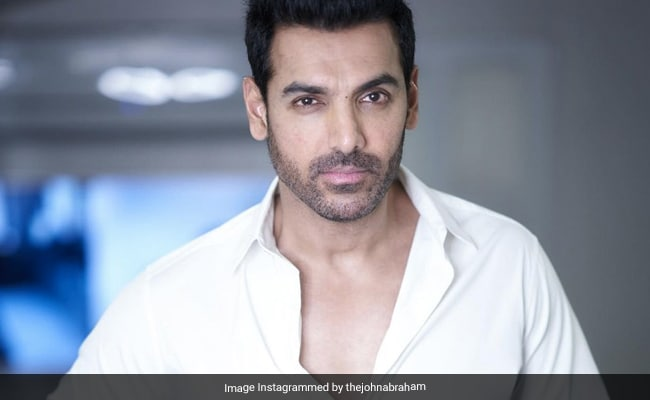 John Abraham's Social Media Accounts To Be Handled By NGOs. Here's Why