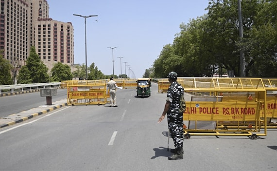 Delhi Goes Into Lockdown Tonight, Ends Early Monday Morning