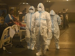 270 Doctors Died Of COVID-19 In 2nd Wave Of Pandemic: Top Medical Body