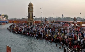 Uttarakhand Orders Police Case Into Fake Covid Tests Scam At Kumbh