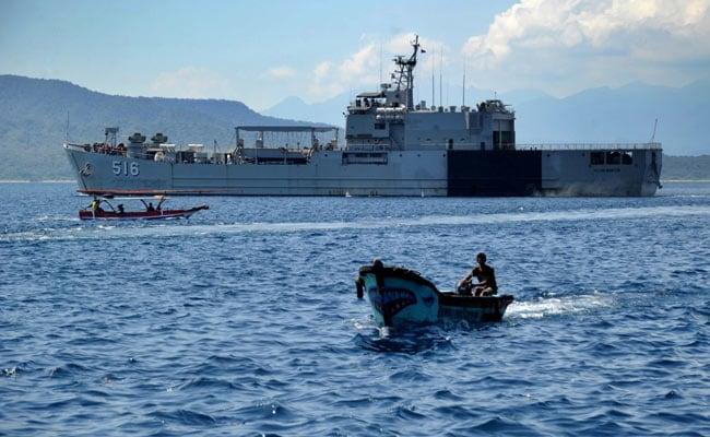 Indonesia Authorities Say Missing Submarine Found, 53 Crew Members Dead