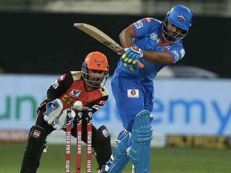 IPL 2021 Preview: Confident Delhi Capitals Take On Resurgent SunRisers Hyderabad