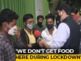 Video : In Maharashtra, Restrictions Kick In, Many Migrants Return Home