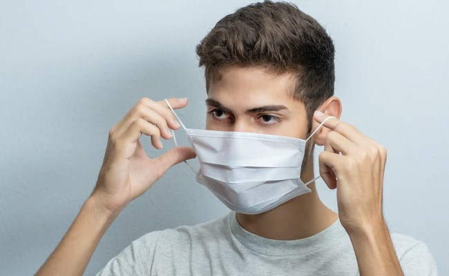 Mask Mistakes for Covid-19: How to Wear a Mask Correctly, Don't Make These Mistakes