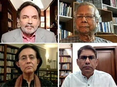#RangDe Telethon: How Can We Prevent Children From Dropping Out Of School? Experts Share Solutions