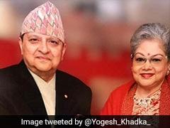 Nepal's Former King, Queen Test Covid Positive On Return From <i>Mahakumbh</i>: Report