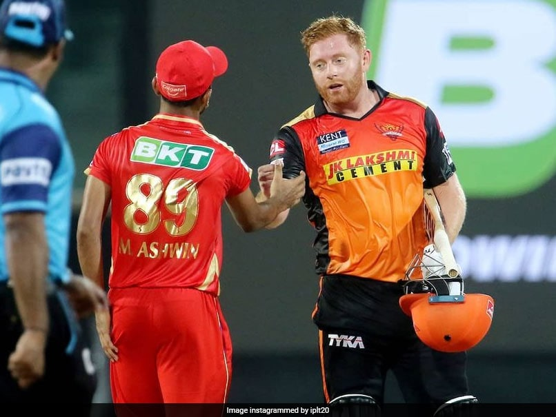 "IPL 2021: Sheer ""Carelessness"" Led To Earlier Defeats, Says Jonny Bairstow"