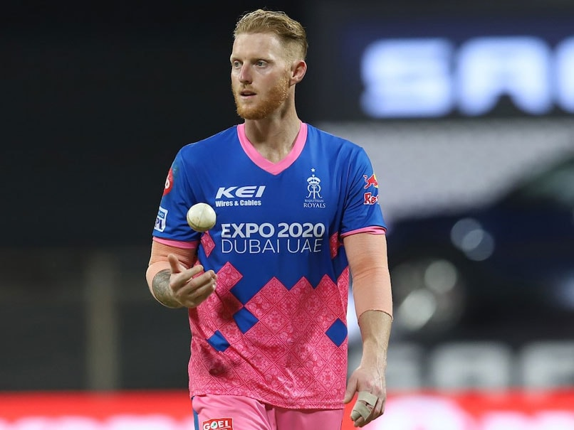 "Indian Premier League: Ben Stokes Lambasts Slow Chennai Tracks, Says ""Trash"" Wickets Will Have Teams Scraping To Low Scores 