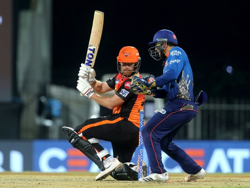 IPL 2021, MI vs SRH: Jonny Bairstow's Unfortunate Hit-Wicket Leads To A Meme Fest On Twitter