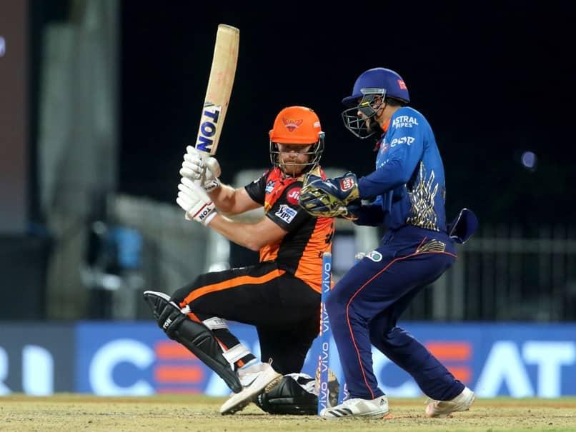 IPL 2021, MI vs SRH: Jonny Bairstows Unfortunate Hit-Wicket Leads To A Meme Fest On Twitter