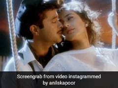 27 Years Of <i>1942: A Love Story</i> - Here's What Anil Kapoor Posted