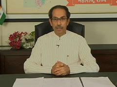 """Strict Restrictions Soon"": Uddhav Thackeray On Maharashtra Covid Surge"