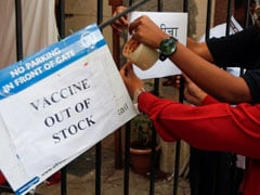 India To Waive Import Duty On Covid Vaccines, Says Government Source: Report