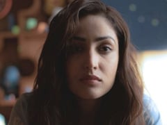 """Direction Over Speed"": Yami Gautam Takes Us To The Sets Of <I>A Thursday</i>"