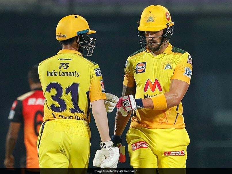 CSK vs SRH, IPL 2021: Chennai Super Kings Produce Clinical Performance To Beat SunRisers Hyderabad By Seven Wickets