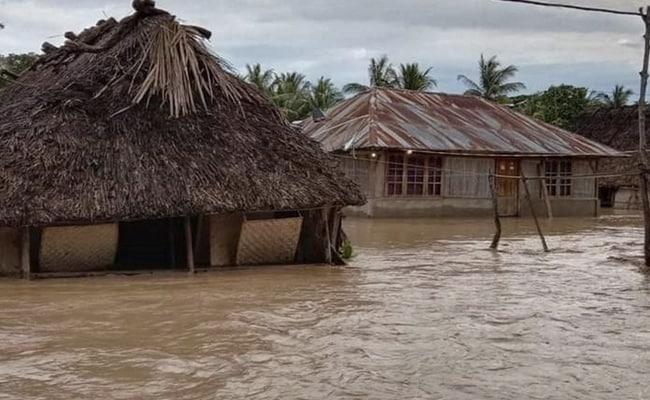 More Than 50 Dead After Flash Floods In Indonesia, Timor Leste