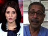 Video : Amid Covid Spike, Curfew Imposed In Delhi, Maharashtra