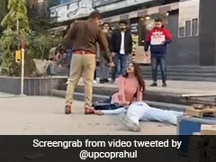 Double Murder In Mall On Camera? Truth Behind Viral Video From Haryana