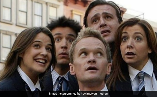 Suit Up For How I Met Your Mother Sequel. Hilary Duff Is Onboard