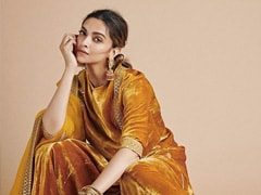 "Deepika Padukone Steps Down As MAMI Chairperson Citing ""Current Slate Of Work"""