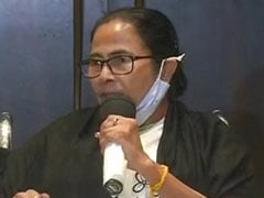 """Genocide"": Mamata Banerjee On Violence Outside Bengal Polling Booth"