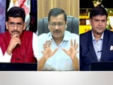 Video : I Am Strictly Against Lockdown: Delhi Chief Minister Arvind Kejriwal