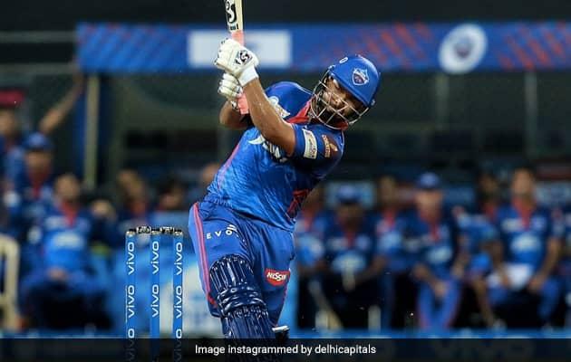IPL 2021 Delhi Capitals vs Punjab Kings Live Updates