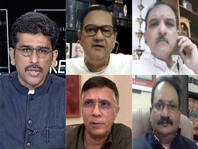 Video : Is Election Commission Responsible For The Second Covid Wave?