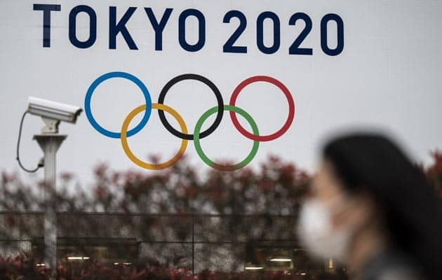 Third Japan Area Scraps Public Olympic Torch Relay Due To COVID-19