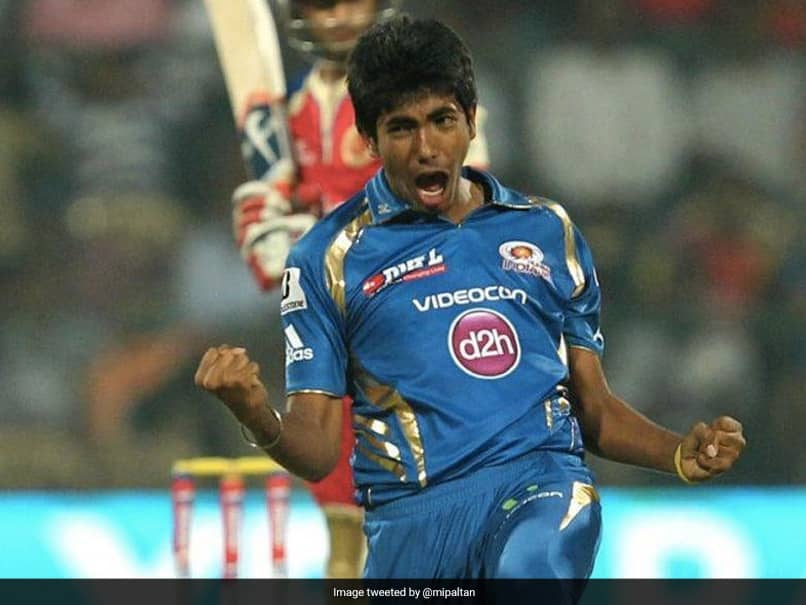 IPL 2021: On This Day In 2013, Jasprit Bumrah Made His Indian Premier League Debut With Mumbai Indians