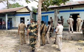 Politicians Banned In Bengal District After Clashes, Phase 5 Campaign Cut