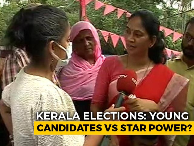 Video : Kerala Assembly Needs More Women Leaders?