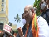 Video : Battleground Tamil Nadu: Amit Shah vs MK Stalin